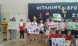 Witaminy-Sport-Zdrowie