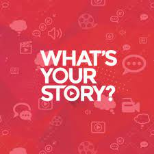 "Konkurs ""What's Your Story"""